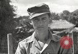 Image of American prisoners of war Philippines, 1945, second 19 stock footage video 65675062303