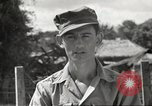 Image of American prisoners of war Philippines, 1945, second 31 stock footage video 65675062303
