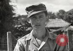Image of American prisoners of war Philippines, 1945, second 32 stock footage video 65675062303