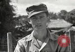 Image of American prisoners of war Philippines, 1945, second 34 stock footage video 65675062303