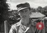 Image of American prisoners of war Philippines, 1945, second 35 stock footage video 65675062303