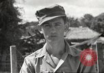Image of American prisoners of war Philippines, 1945, second 36 stock footage video 65675062303