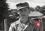 Image of American prisoners of war Philippines, 1945, second 42 stock footage video 65675062303