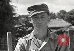 Image of American prisoners of war Philippines, 1945, second 49 stock footage video 65675062303