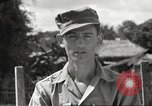 Image of American prisoners of war Philippines, 1945, second 53 stock footage video 65675062303