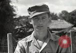 Image of American prisoners of war Philippines, 1945, second 55 stock footage video 65675062303
