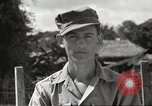 Image of American prisoners of war Philippines, 1945, second 56 stock footage video 65675062303