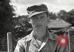 Image of American prisoners of war Philippines, 1945, second 57 stock footage video 65675062303