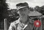 Image of American prisoners of war Philippines, 1945, second 58 stock footage video 65675062303