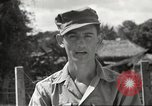 Image of American prisoners of war Philippines, 1945, second 60 stock footage video 65675062303