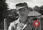 Image of American prisoners of war Philippines, 1945, second 61 stock footage video 65675062303
