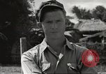 Image of American prisoners of war Philippines, 1945, second 3 stock footage video 65675062304