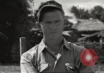 Image of American prisoners of war Philippines, 1945, second 6 stock footage video 65675062304