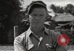 Image of American prisoners of war Philippines, 1945, second 12 stock footage video 65675062304