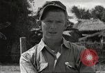 Image of American prisoners of war Philippines, 1945, second 13 stock footage video 65675062304