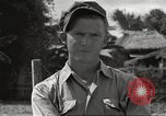 Image of American prisoners of war Philippines, 1945, second 14 stock footage video 65675062304