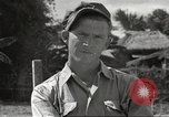 Image of American prisoners of war Philippines, 1945, second 21 stock footage video 65675062304