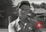 Image of American prisoners of war Philippines, 1945, second 34 stock footage video 65675062304