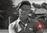 Image of American prisoners of war Philippines, 1945, second 43 stock footage video 65675062304