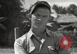 Image of American prisoners of war Philippines, 1945, second 45 stock footage video 65675062304