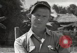 Image of American prisoners of war Philippines, 1945, second 46 stock footage video 65675062304