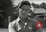 Image of American prisoners of war Philippines, 1945, second 48 stock footage video 65675062304