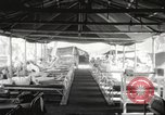Image of Philippines internees Philippines, 1945, second 21 stock footage video 65675062305