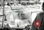 Image of Philippines internees Philippines, 1945, second 3 stock footage video 65675062306