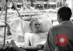 Image of Philippines internees Philippines, 1945, second 5 stock footage video 65675062306