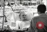 Image of Philippines internees Philippines, 1945, second 7 stock footage video 65675062306