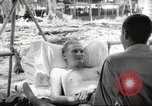 Image of Philippines internees Philippines, 1945, second 8 stock footage video 65675062306
