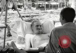 Image of Philippines internees Philippines, 1945, second 11 stock footage video 65675062306