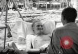 Image of Philippines internees Philippines, 1945, second 12 stock footage video 65675062306