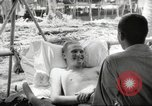 Image of Philippines internees Philippines, 1945, second 13 stock footage video 65675062306