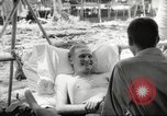 Image of Philippines internees Philippines, 1945, second 15 stock footage video 65675062306
