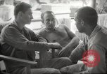 Image of Philippines internees Philippines, 1945, second 7 stock footage video 65675062307