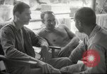 Image of Philippines internees Philippines, 1945, second 9 stock footage video 65675062307