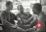 Image of Philippines internees Philippines, 1945, second 15 stock footage video 65675062307