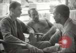 Image of Philippines internees Philippines, 1945, second 16 stock footage video 65675062307