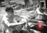 Image of Philippines internees Philippines, 1945, second 1 stock footage video 65675062308