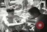 Image of Philippines internees Philippines, 1945, second 4 stock footage video 65675062308