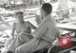 Image of Philippines internees Philippines, 1945, second 6 stock footage video 65675062309