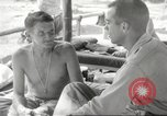 Image of Philippines internees Philippines, 1945, second 8 stock footage video 65675062309