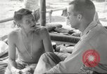 Image of Philippines internees Philippines, 1945, second 9 stock footage video 65675062309