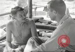 Image of Philippines internees Philippines, 1945, second 12 stock footage video 65675062309