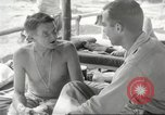 Image of Philippines internees Philippines, 1945, second 13 stock footage video 65675062309