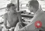 Image of Philippines internees Philippines, 1945, second 14 stock footage video 65675062309