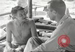Image of Philippines internees Philippines, 1945, second 15 stock footage video 65675062309