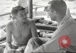 Image of Philippines internees Philippines, 1945, second 16 stock footage video 65675062309