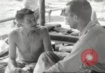 Image of Philippines internees Philippines, 1945, second 17 stock footage video 65675062309